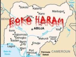 carte Nigeria par Jean via Wikipedia