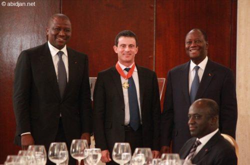 Article : La sécurité en France-Afrique : entre farce et sommets